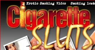 Cigarette Sluts