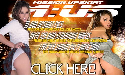 Mission Upskirt