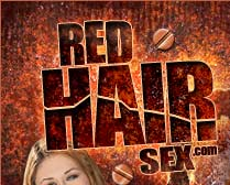 Red Hair Sex