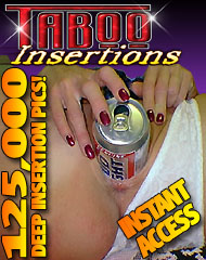 Taboo Insertions